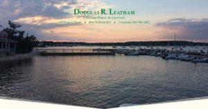 Douglas R. Leatham, CPA